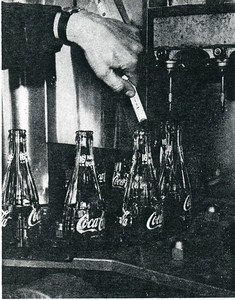 Introduction of Sixteen Ounce Coca-Cola Bottles V (4388)