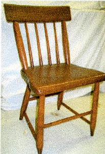 Hardy Chair (4596)
