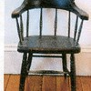Windsor Captain's Chair (4597)