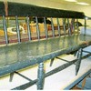 Hardy Bench (4600)