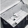 An Original Trunk used by Fleet Detailmen to introduce Phospho-Soda to Physicians (4539)