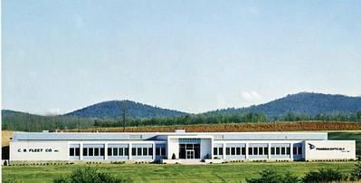 C.B. Fleet Company Building (4537)