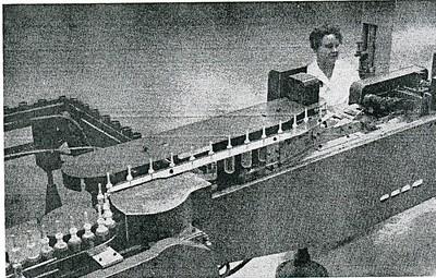 C.B. Fleet Company XIII (4557)