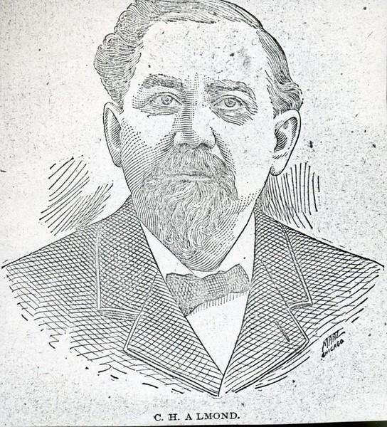 C.H. Almond (4270)