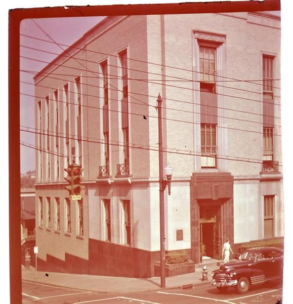 C. P. Telephone Company  (09784)
