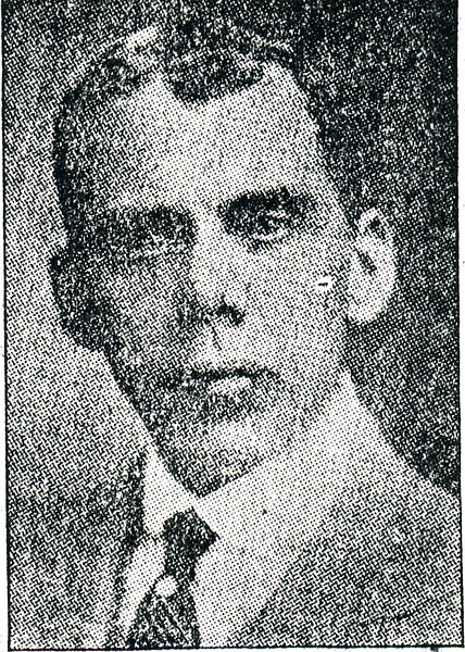 Edward M. Taylor, Manager of C&P Telephone Company (4429)