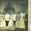 Chas. E. Burg Florist/Wedding Party right (06410)