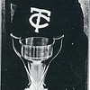 City League Cup won by the West End Craddock Terry Baseball Team in 1922 (4441)