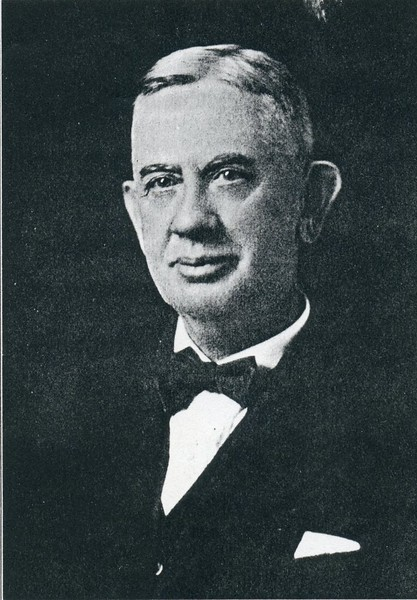 A.P. Craddock, Vice President of Craddock Terry (4438)