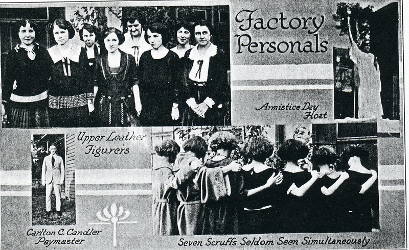 Factory Personnel (4455)
