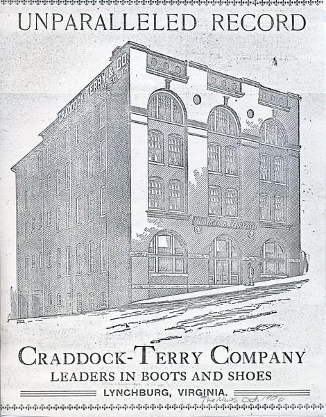 Craddock Terry Shoe Company (4459)