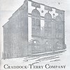 Craddock Terry Shoe Company (4459)