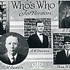 """Who's Who"" at the Craddock Terry Jefferson Plant (4445)"