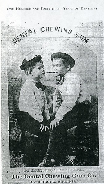 Payton and Hood, Children of Dr. Robert Whithers Morgan (4476)