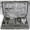 Embalming kit, c. 1918, used by the Diuguid Funeral Service (4485)