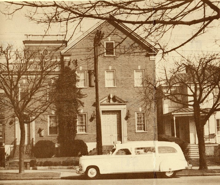 W.D. Diuguid's Building at 1016 Rivermont Avenue (4492)