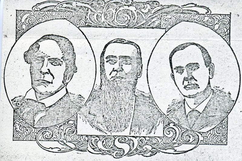 Sampson, George A., and William D. Diuguid (4493)