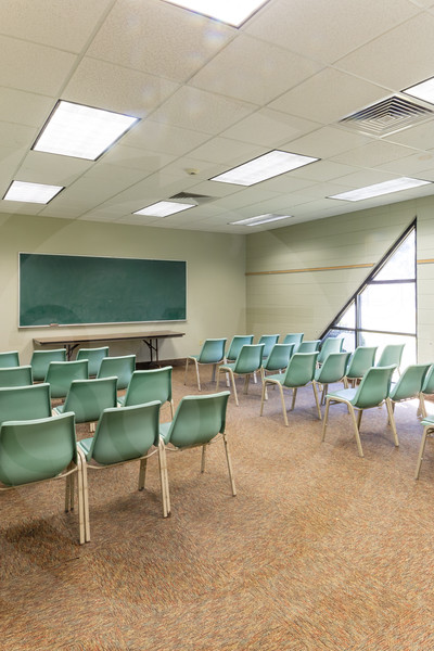 Brown Auditorium Classroom (2)