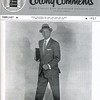 February, 1957 Edition of Colony Comments, a Company Magazine for First Colony (4512)
