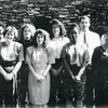 First Colony Life Insurance New Employees, September, 1992 (4506)