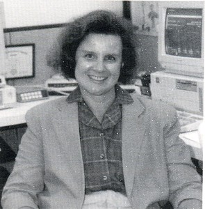 Carol Erwin, Employee Plans Department of First Colony (4510)