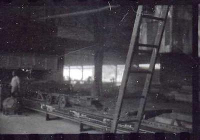 Factory Interior, Glamorgan (08062)