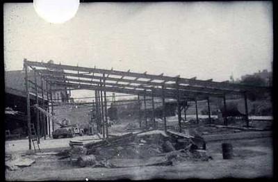 Glamorgan Work Yard (08076)