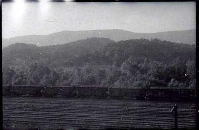 Train Shipment (08074)