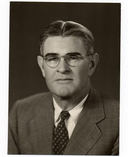 Henry Edward McWane, Jr./Lynchburg Foundry (0659)