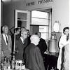 Board of Directors in Lab (08007)