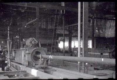 Interior, Glamorgan Factory (08061)