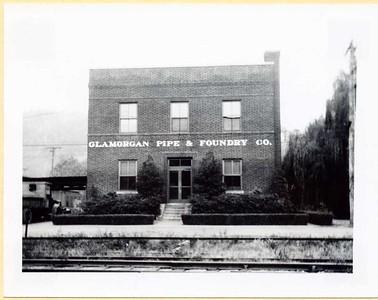 Glamorgan Office, Built: 1917-1918 (08250)