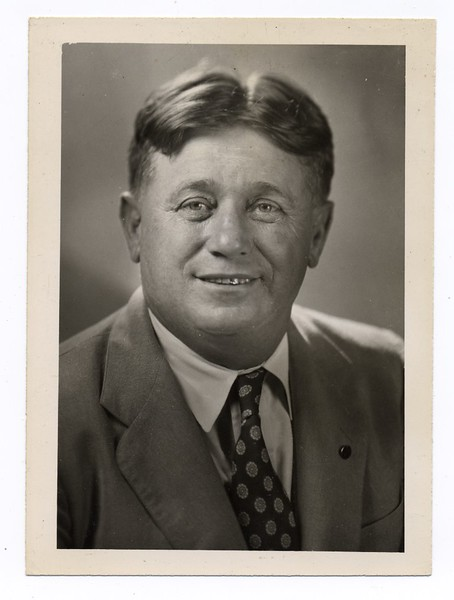 Max Kuniansky/Lynchburg Foundry, 1955 (06595)