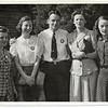 Employees of Lynchburg Foundry 1940-1945 (06596)