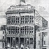 Guggenheimer's Iron Front store, opened in May, 1881 (4587)