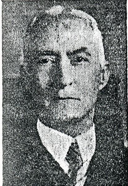 Herbert H. Harris (4602)