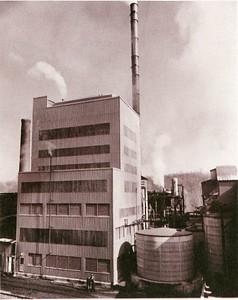 Heald Division, Mead Corporation VIII (4610)