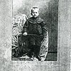 An Unidentified Little Boy by Hill City Studio (4619)