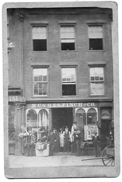 Hughes, Finch & Co (07163)