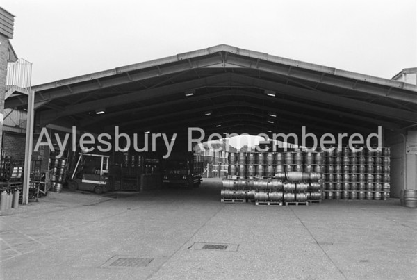 Aylesbury Brewery Co, Jan 1989