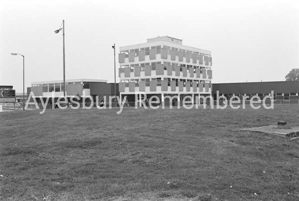 Opening of BIF British Industrial Fastenings, Sep 28th 1972