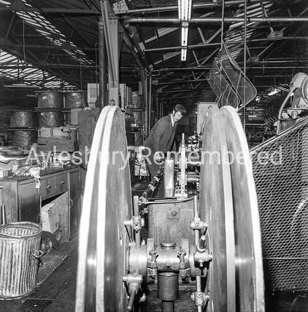 Elm Engineering, Feb 1970