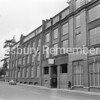 Hazell, Watson & Viney's printing works in Tring Road, Feb 1973