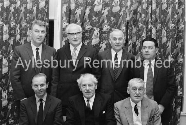 International Alloys management, May 2nd 1972