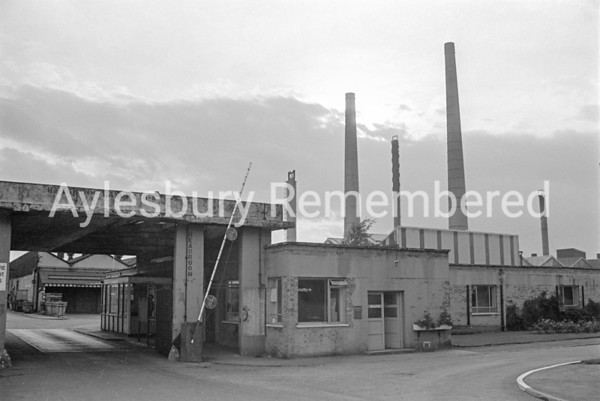 International Alloys, Sep 23rd 1981
