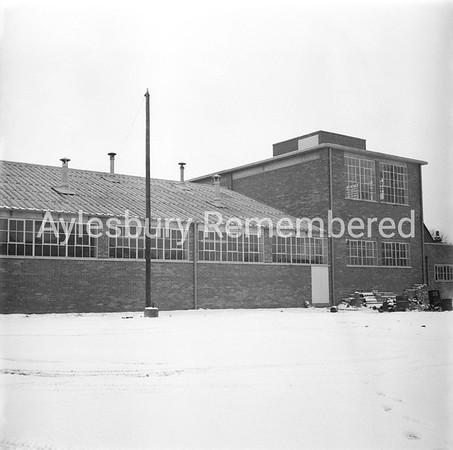 Jackson's Bakery, Jan 14th 1960