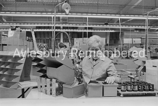 Klockner-Moeller, Nov 1974