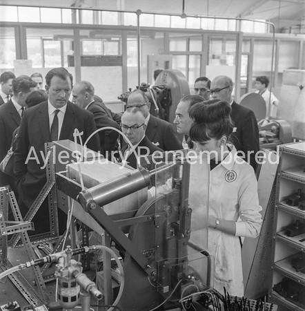 Merx Optical Co, Feb 21st 1963