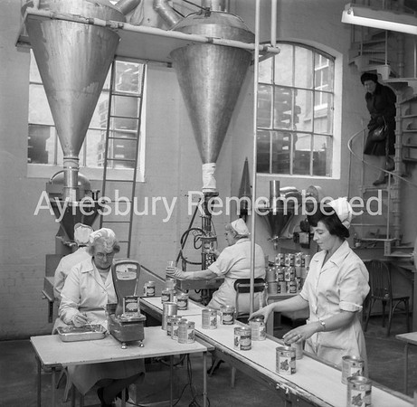 Nestlé, Mar 3rd 1967