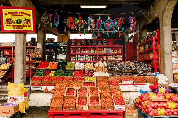 Atlanta Farmers Market-1